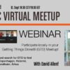 3. Nordic Virtual GTD Meetup